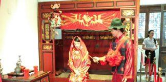 簡介馬祖傳統婚宴及菜餚