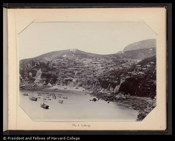 1904年聚落情況