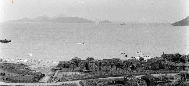 民國46年珠螺村